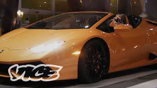 Inside Miami's Luxury Car Hustle: Fake It 'Til You Make It
