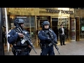NYPD ramps up security in preparation for Trumps visit