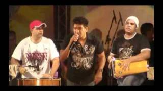 Nada por Mim - Faixa 05 | Samba VIP