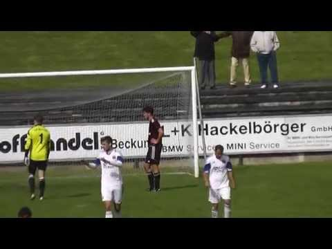 BSV 3-0 SV Mesum