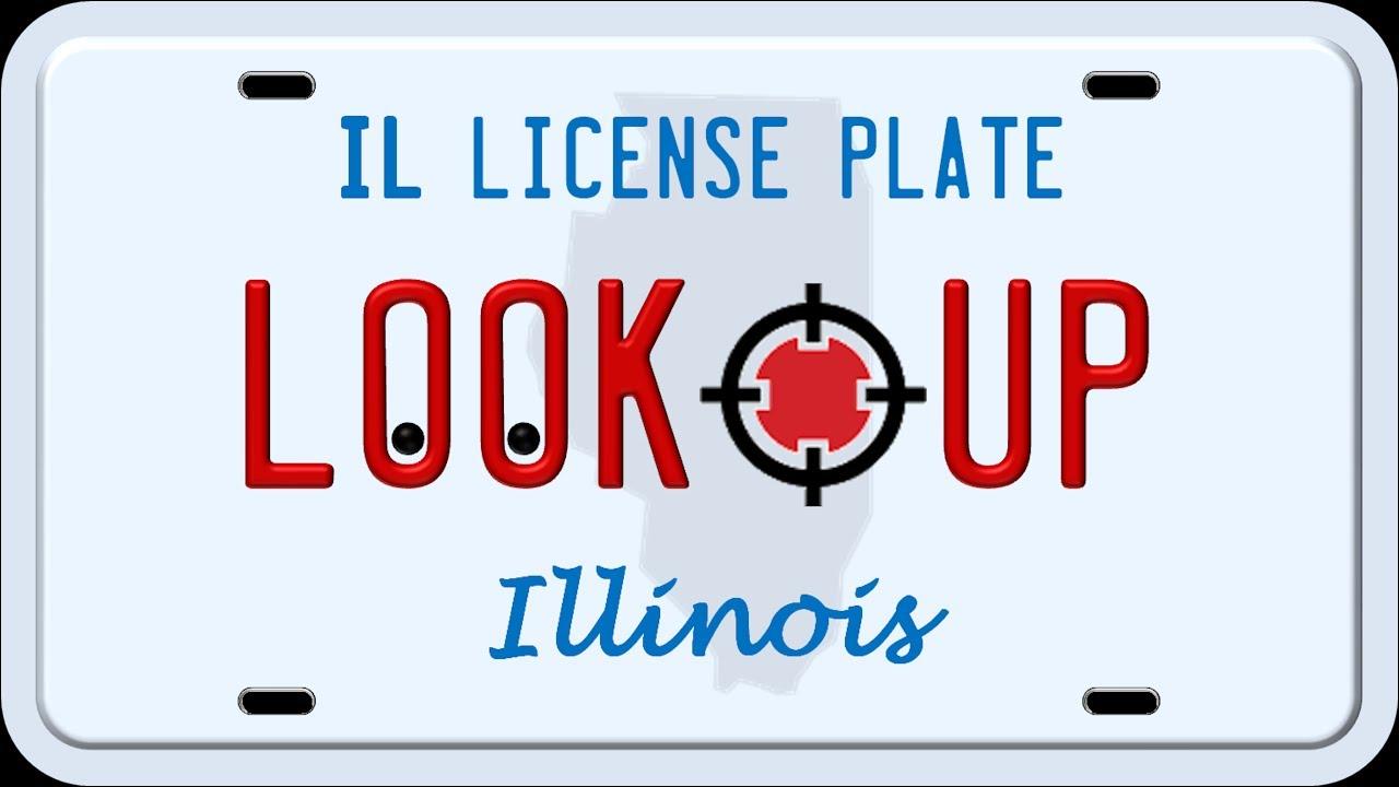 Vehicle license number lookup verizon