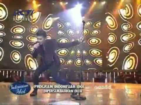 Indonesia Idol 2012 -----  DION --- Alamat Palsu