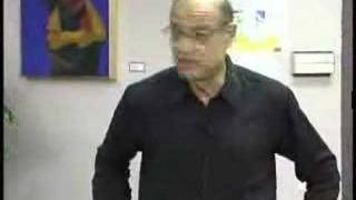 Tony Campolo Tells Two Stories