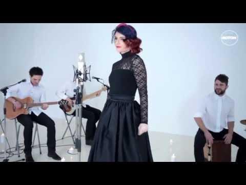 Alexandra Ungureanu - A Christmas to Remember (cu Stefan Orfescu, Marius Mirea, Gabriel Balasa)