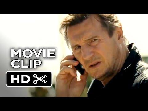 Taken 3 Movie CLIP - Good Luck (2015) - Liam Neeson Action Movie HD