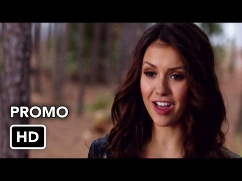 "The Vampire Diaries 4x22 Promo ""The Walking Dead"" (HD)"