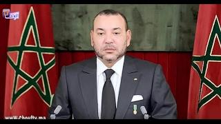 خبر اليوم.. خطاب تاريخي للملك محمد السادس في قلب إفريقيا بحضور زعماء القارة | خبر اليوم