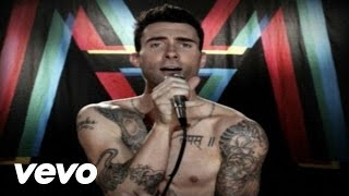 Maroon 5 ft. Christina Aguilera - Moves Like Jagger (Band Edit)