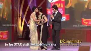 SIIMA 2014 KL SOUTH INDIAN INTERNATIONAL MOVIE AWARDS