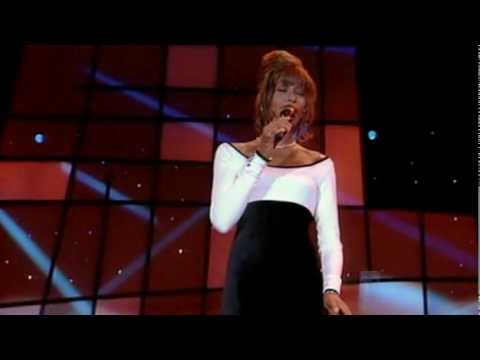 The Best Of The World Music Awards Whitney Houston