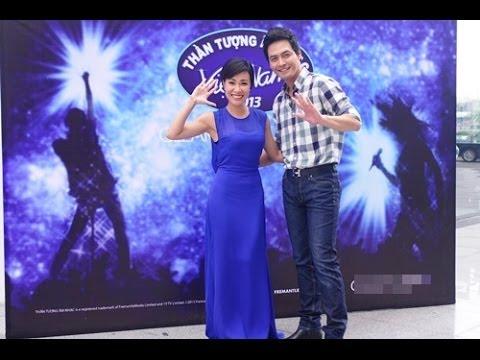 [Phần 1] Vietnam Idol 2013 Tập 1 Ngày 15/12/2013 - Thần Tượng Âm Nhạc Việt Nam