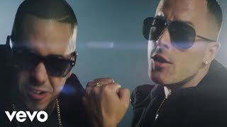 Yandel ft. El General Gadiel - Plakito