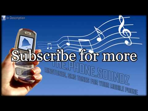Whatsapp Message - Ringtone/SMS Tone [HD]