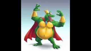 Super Smash Bros 4 New Characters