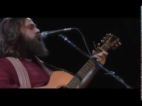 Iron and Wine - Flightless Bird, American Mouth [LIVE PERFORMANCE VIDEO]