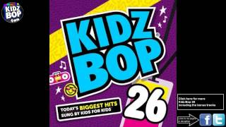 Kidz Bop Kids: Say Something