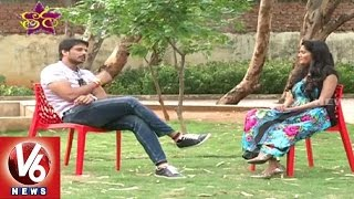 Special Chit Chat Actor Aadarsh Balakrishna