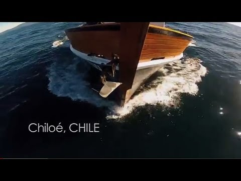See what's underwater in Chile's new MPA (Marine Protected Area)