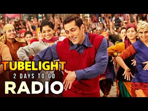 youtube video Salman Khan s INNOCENT LOOK Wins Heart In RADIO Song Poster - Tubelight to 3GP conversion