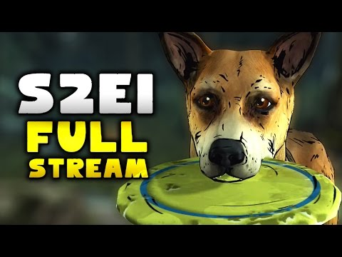 RE: Walking Dead Season 2 Episode 1 Full Stream [X1]