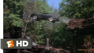 Smokey And The Bandit (6/10) Movie CLIP Jumping Mulberry