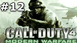 [RO] Call Of Duty 4: Modern Warfare #12 [Comentarii in romana] COD4 MW1