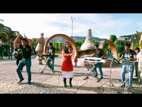 MUSICA HUAYNO SUREÑO CRISTIANA--LUZ POMA 2014 - NO PUEDO VIVIR SIN TI