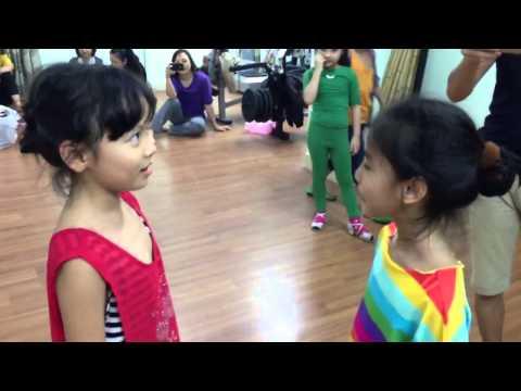 party của Thuỳ Dương Vietnam Got Talent 2 720p
