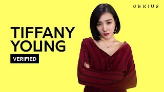 "Tiffany Young ""Teach You"" Official Lyrics & Meaning 