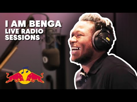 I Am Benga - Live Radio Sessions - I am Benga episode 2