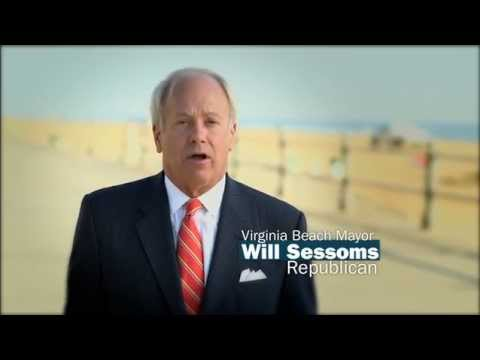 Terry McAuliffe Ad: Sessoms