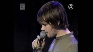 Вася Обломов - Еду в Магадан (live)