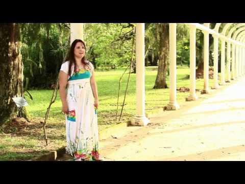 Clipe Rozeane Ribeiro - Rastro de Unção