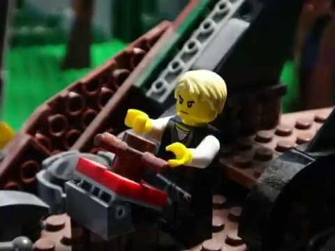 LEGO CHRONICLES OF NINJAGO TRAILER