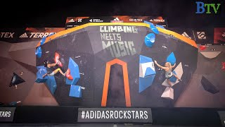 Adidas Rockstars 2019 - Finals Highlights