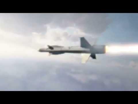 久喜市菖蒲をミサイル攻撃