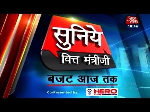 Suniye Vitt Mantriji: Talk with Prakash Javadekar, Manish Tewari