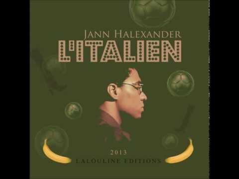 télécharger Jann Halexander – L'italien