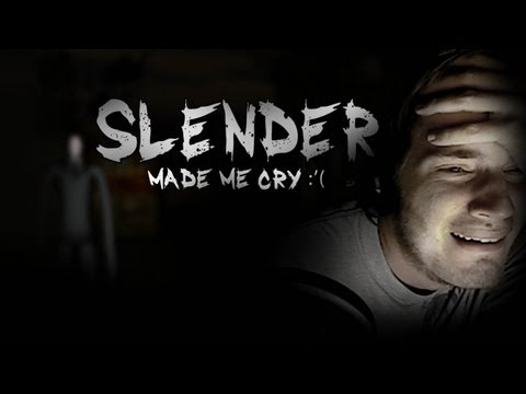 WARNING: WEAR A DIAPER AND BRING KITTENS! - SLENDER - Part 1 (+Download Link)