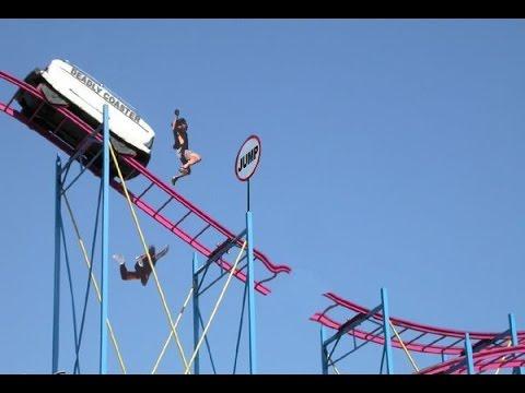 Deadliest Roller Coaster Accidents Part 2