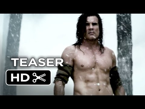 Vikingdom Official Teaser Trailer #1 (2013) - Action Movie HD