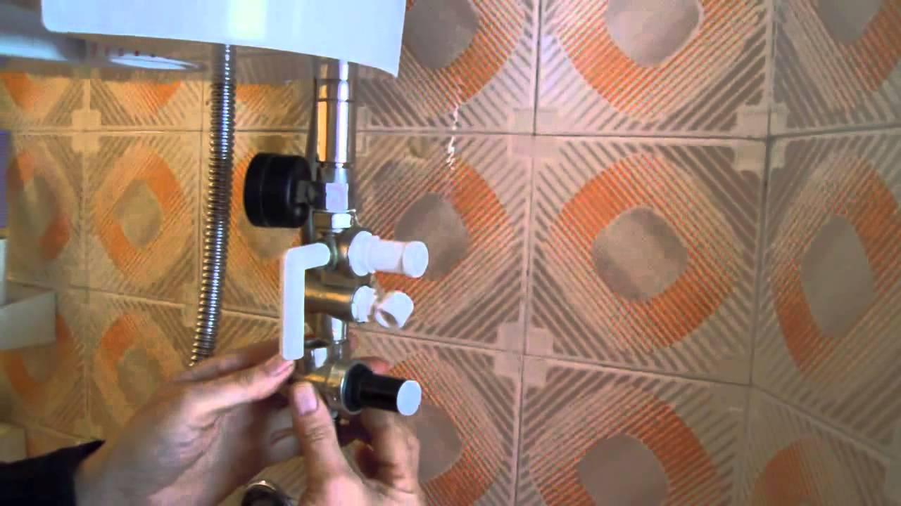 sigurnosni ventil za bojler youtube. Black Bedroom Furniture Sets. Home Design Ideas