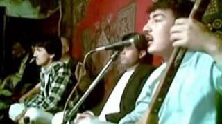 Mohammad Samangani Rozam Az Zolf Seyahat محمد