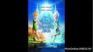 [HD][việt Sub] Tinker Bell: Secret Of The Wings Bí