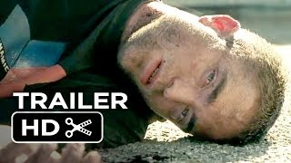 The Rover Official Trailer #1 (2014) Robert Pattinson