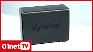 Que peut-on faire avec un NAS ? (Synology DS216play)