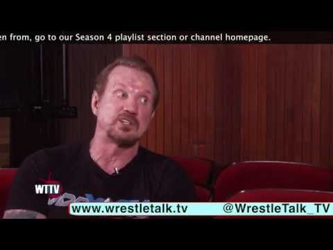 DDP on the real Randy Savage