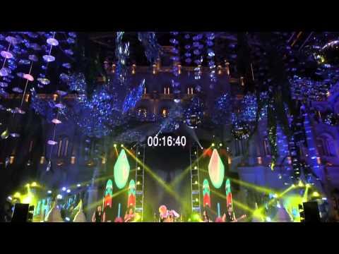 Black Queen [블랙퀸] 2013 Countdown in Macau - MGM Macau