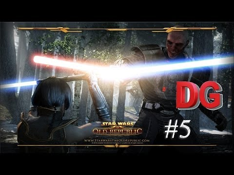 [Darth mostra games# 5]Stars Wars The Old Republic