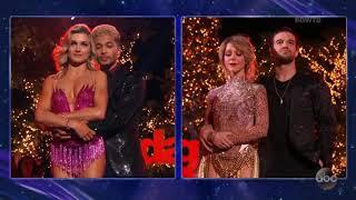 (HD) DWTS Season 25 Winner Announced - Dancing With the Stars Finale Week 10 S25E11